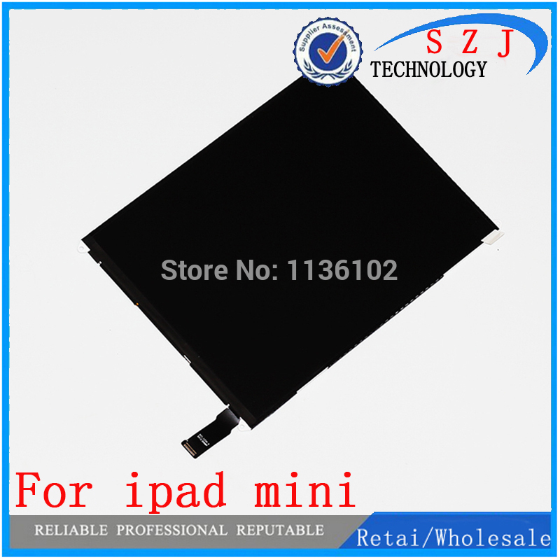 New 7.85'' inch case Replacement LCD Display Screen For iPad mini 1st A1455 A1454 A1432 with tracking code Free shipping for ipad mini 2 3 retina a1489 a1490 a1491 lcd display panel screen monitor moudle free shipping with tracking number