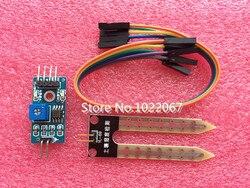 5set lot soil the hygrometer detection module robot intelligent car soil moisture sensor for arduino.jpg 250x250