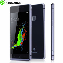 KINGZONE K2 5.0 inch Octa Core 4G Smartphone Android 5.1 3GB RAM 16GB ROM 13.0MP 1920×1080 Dual SIM LTE Mobile Phone