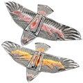 1.6 m Águia Kite Única Linha Adorável Animal Águia Crianças Ao Ar Livre divertido Brinquedo Flying Kite sem Alça e Linha de Desenvolvimento Desportivo brinquedo