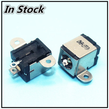 New Laptop DC Jack Power Socket Charging Connector Port For Lenovo Y400 Y400P Y410 Y410P Y430 Y430P Y500 Y510P image