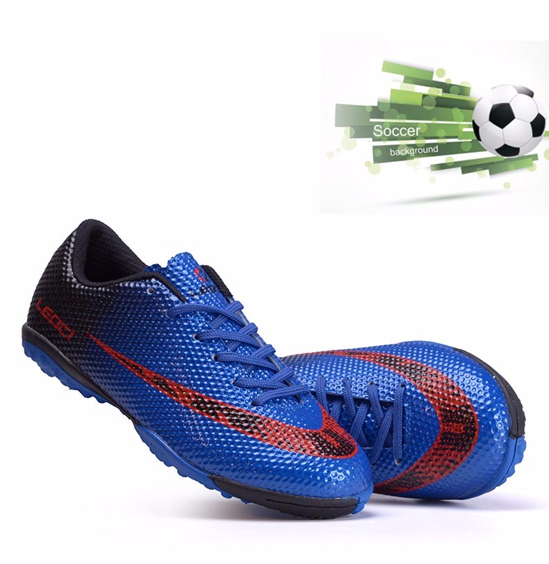 Football Boots Soccer Shoes Kids AG HG TF botas de futbol New Superfly Cleats Athletic Trainers Sneakers voetbalschoenen voetbal 5