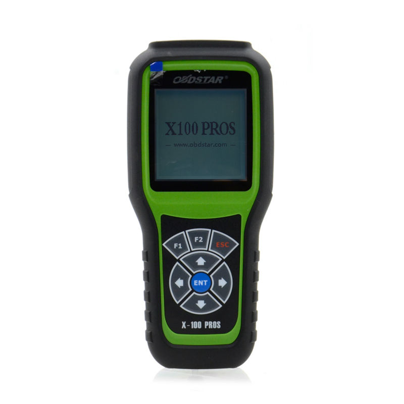 Image 4 - OBDStar X 100 PROS X100 PRO Auto Key Programmer (C+D+E Model) Full Function IMMOBILISER+Odometer+EEprom Adapter X 100 PRO