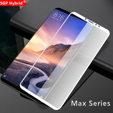 Protective Glass For Xiaomi Mi Max 3 2 1 Tempered Glas Screen Protector Case On The Ksiomi Xiomi Xaomi Max3 Max2 Protect Film 9h(China)