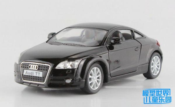 2008 Audi TT (15)