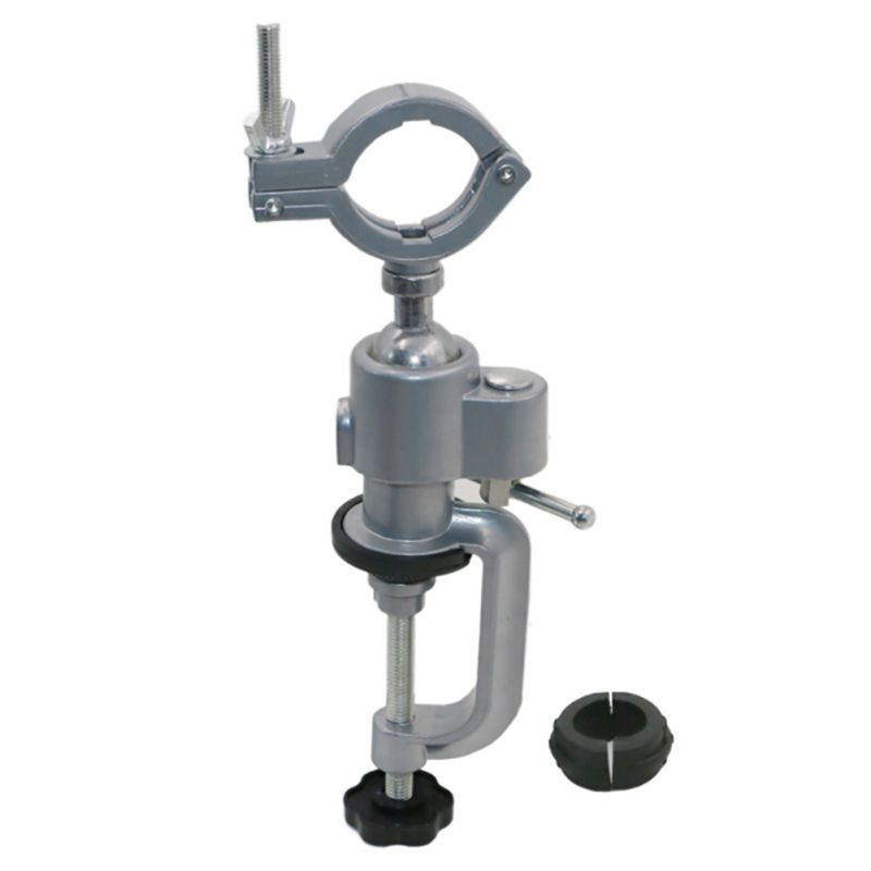 High Quality 1PC Grinder Accessory Electric Drill Stand Holder Electric Drill Rack Multifunctional bracket used for Dremel high tech electric plastic accessory prototype