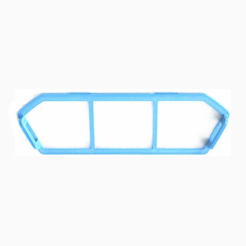 ILIFE A4 A4s Ursprünglichen Primär filter * 1 + Hai Pa filter * 4 für ILIFE A4s A4 roboter Vakuum staubsauger Teile Zubehör