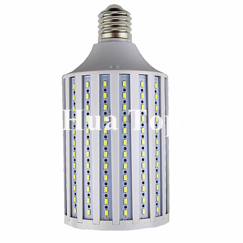 Super brghit 100W LED Lamp E40 110V/220V Lampada Corn Bulbs Pendant Lighting Spot light 100 Watt 264 Leds High lumious super bright 30w 40w 60w 80w led lamp e27 e40 110v 220v lampada corn bulbs light pendant lighting chandelier ceiling spot light
