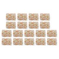 18 шт шёлковая Гортензия коврик с цветами стены Свадебный декор событие для DIY центральные расположений вечерние украшения дома шампанское