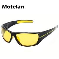 New Polarizing Driving At Night Men Women Fashion Polarized Driver Sunglasses Outdoor Enhanced Light For Rainy