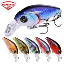 Купить с кэшбэком Easy Shiner Hardbait Lures Wobblers Fishing Lure Silicone Bait Double Color Carp Artificial Bait Swimbaits