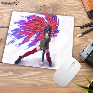 Image 5 - Mairuige Big Promotion Tokyo Ghoul Gaming Gamer Play Mats Mousepad Anime Cartoon Print Large Size Game Mouse Pad Gamer Mouse Mat