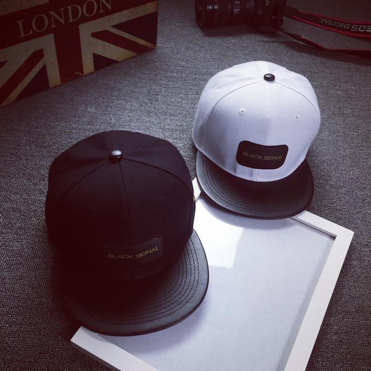 Prix pour Hommes solide hip-hop cap mâle loisirs casquette de baseball féminin loisirs chapeau unisexe os femmes visière droite snapback