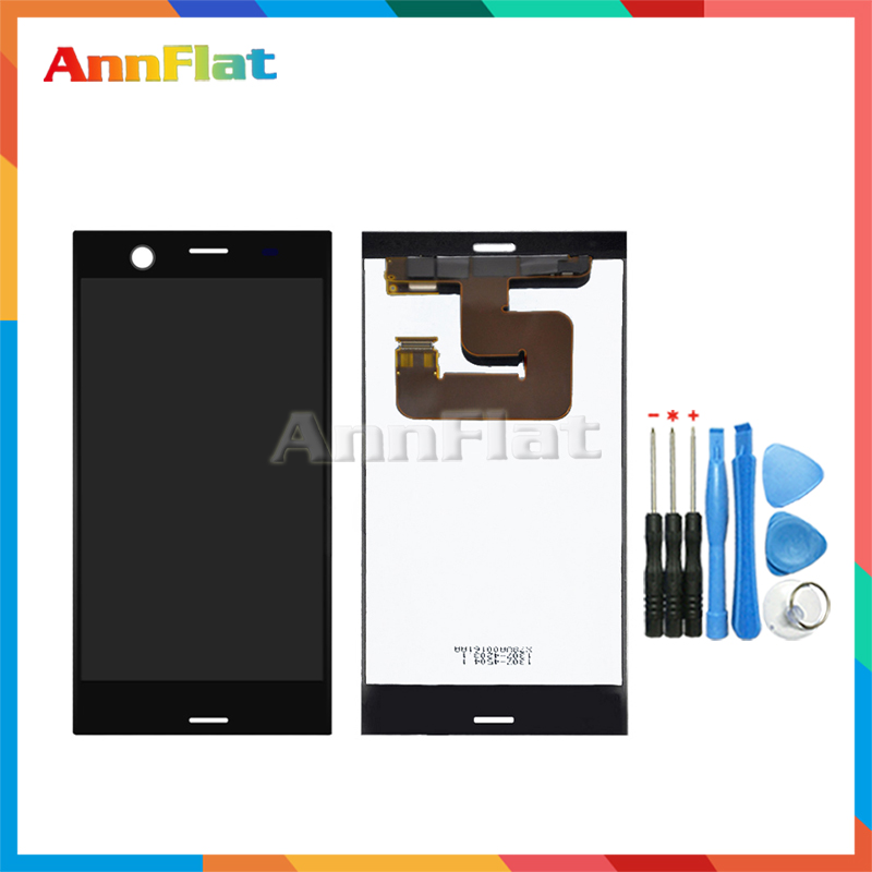 High Quality 5.2 For Sony Xperia XZ1 G8341 G8342 LCD Display Screen With Touch Screen Digitizer AssemblyHigh Quality 5.2 For Sony Xperia XZ1 G8341 G8342 LCD Display Screen With Touch Screen Digitizer Assembly