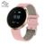 Ttlife venda quente à prova d' água bluetooth 4.0 smart watch correr aptidão cardíaca pressão arterial rastreador de atendimento de chamadas e discagem