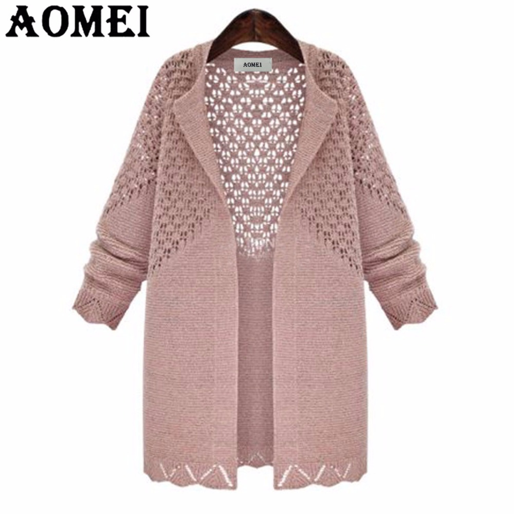Buy women long cardigans spring winter for Long sweaters and shirts