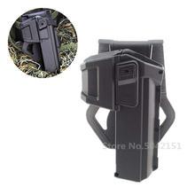Тактические пистолетные кобуры для glock 17 с фонариком или