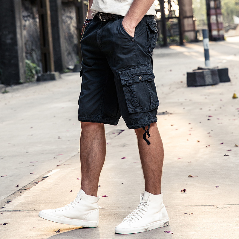 Popular Cargo Shorts Brown-Buy Cheap Cargo Shorts Brown lots from ...