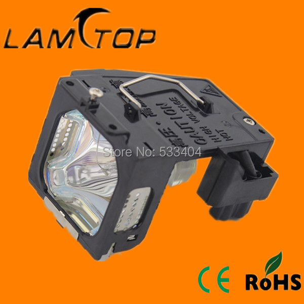 FREE SHIPPING!  LAMTOP  180 dayss warranty   projector lamp with housing   610 309 2706   for  PLC-XU25 odeon light бра vergina 1511 2w