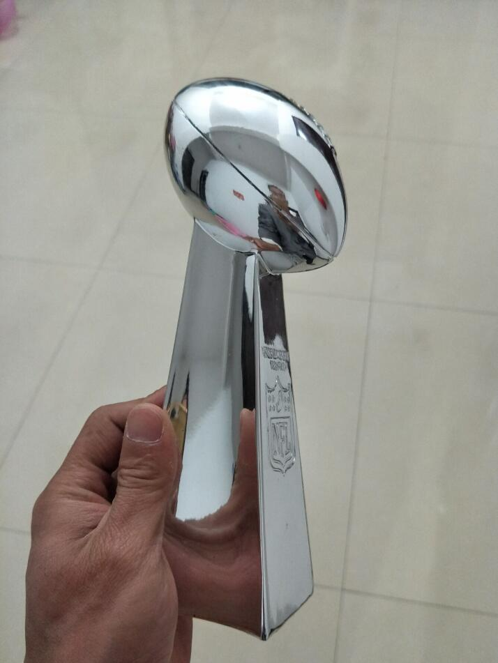 American Football League Trophy Cup The Lombardi Trophy 24 CM Height football Trophy Rugby Trophy Nice