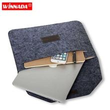 winnada laptop bag for Macbook Air Pro Retina 11