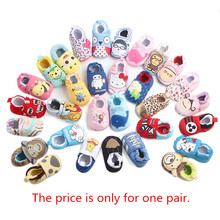 Baby Shoes First Walkers Newborn Baby Boy Girls Shoes Bootie