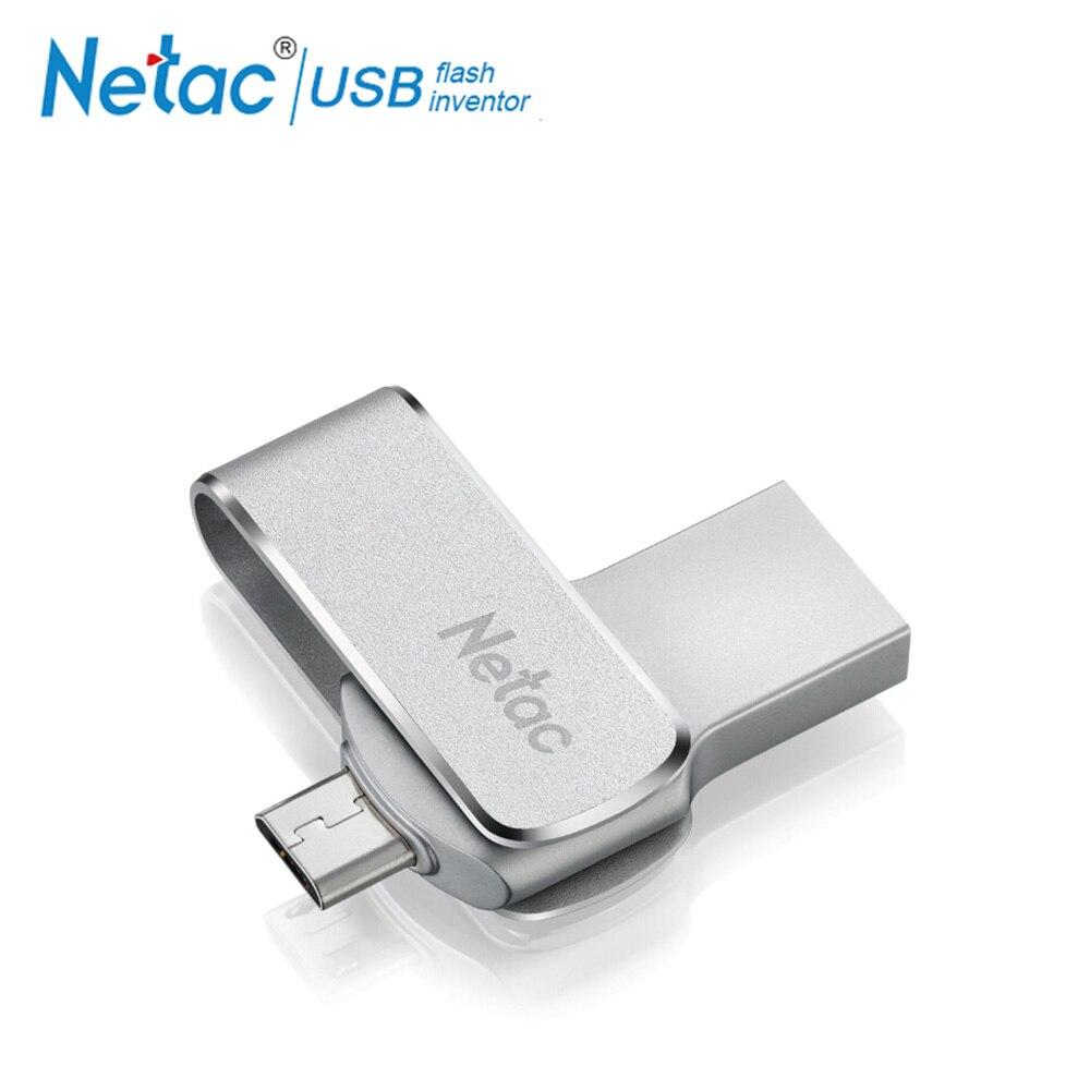 Aliexpress.com : Buy Netac U380 USB Flash Pendrive 16G 32G