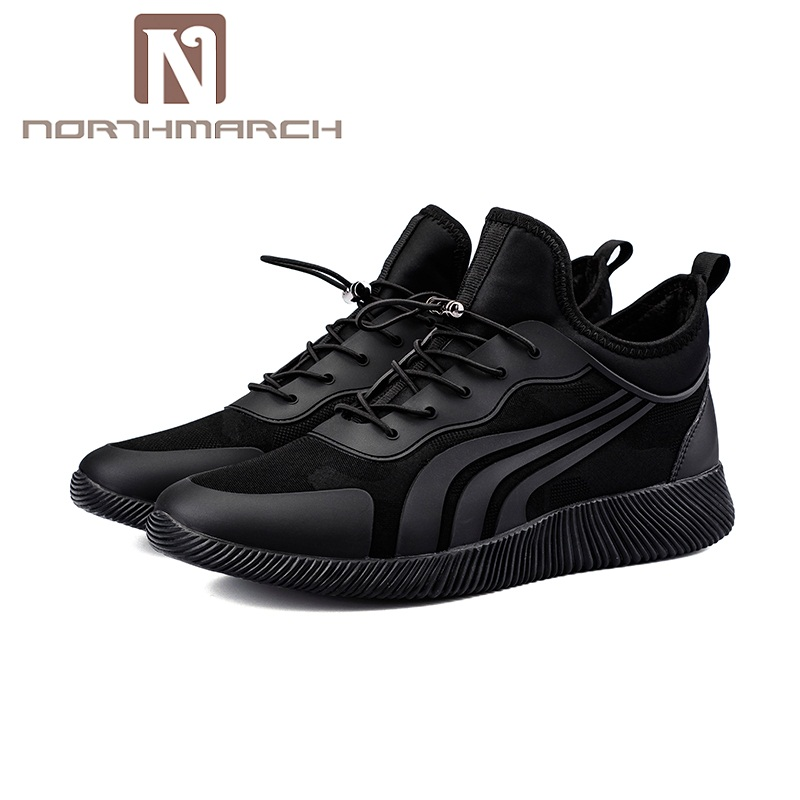 NORTHMARCH Brand New Spring Summer Tennis Masculino Breathable Loafers Camouflage Shoes Lightweight Fashion Men Casual Shoes mycolen 2018 brand new spring autumn men breathable loafers black shoes lightweight fashion casual men shoes sepatu pria