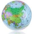 """14 """"Земного шара BeachBall Надуть Надувной Земля Мировой Учитель Географии В Английский Симпатичные Игрушки"""
