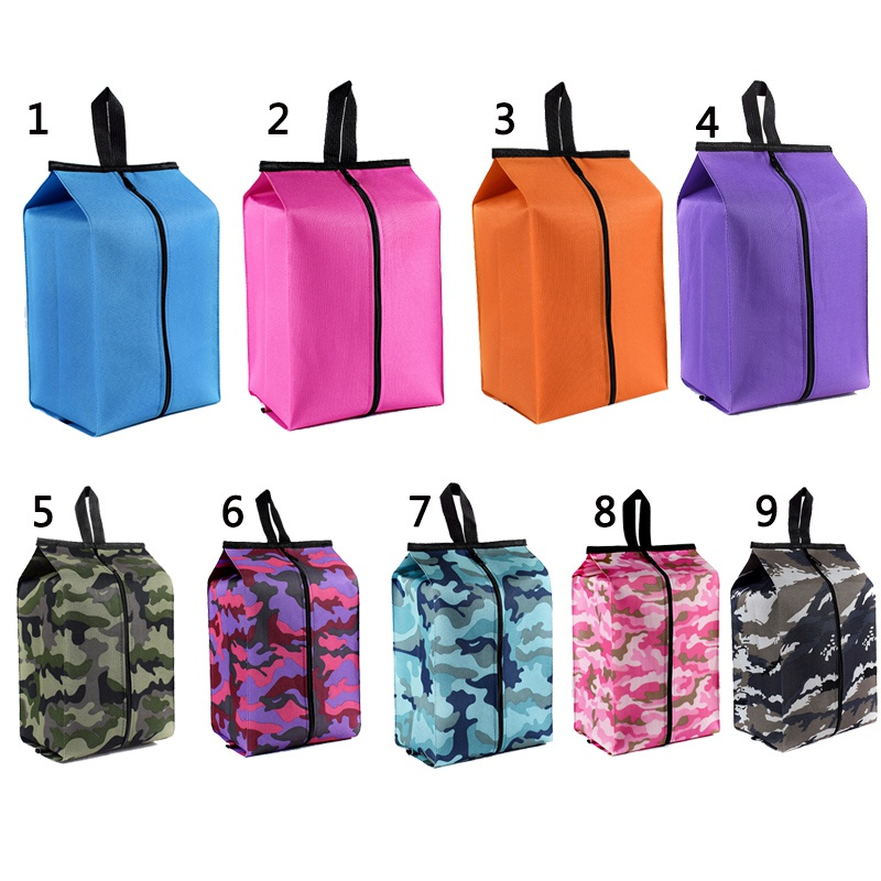Swimming Bag Men Women Sport Foldable Waterproof Portable Hanging Pouch Outdoor Camping Sports Storage Shoes Bag