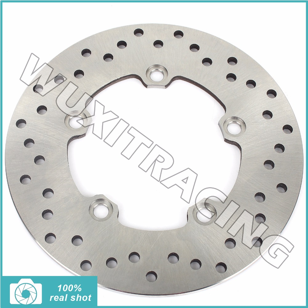 220mm Rear Brake Disc Rotor for YAMAHA YZF R1 1000 50th Anniversary SP Limited Edition 04-14 05 06 07 08 10 11 12 YZF R6 S 03-09 mfs motor motorcycle part front rear brake discs rotor for yamaha yzf r6 2003 2004 2005 yzfr6 03 04 05 gold