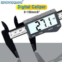 Vernier caliper 6