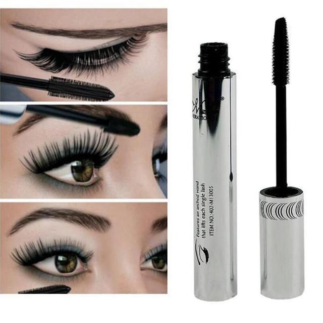 2018 nuevo M. n maquillaje máscara volumen exprés pestañas postizas maquillaje ojos impermeables cosméticos conjunto