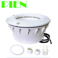 Vinyl Pool Liners Leds Ip68 Embedded Recessed Par56 LED Swimming Pool Light Liner Fixture Niche Free