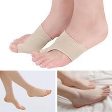 1 Pair Bunion Protector Toe Separator Straightener Thumb Val