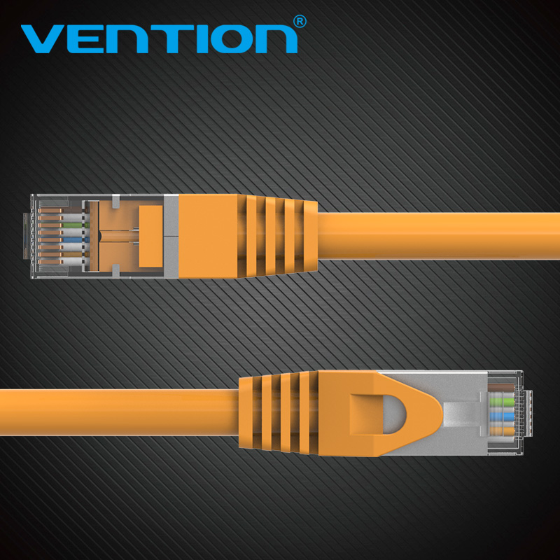 Vention Cat6 Ethernet Cable RJ45 CAT6 Lan Cable CAT 6 rj45 Network Ethernet Patch Cord f ...