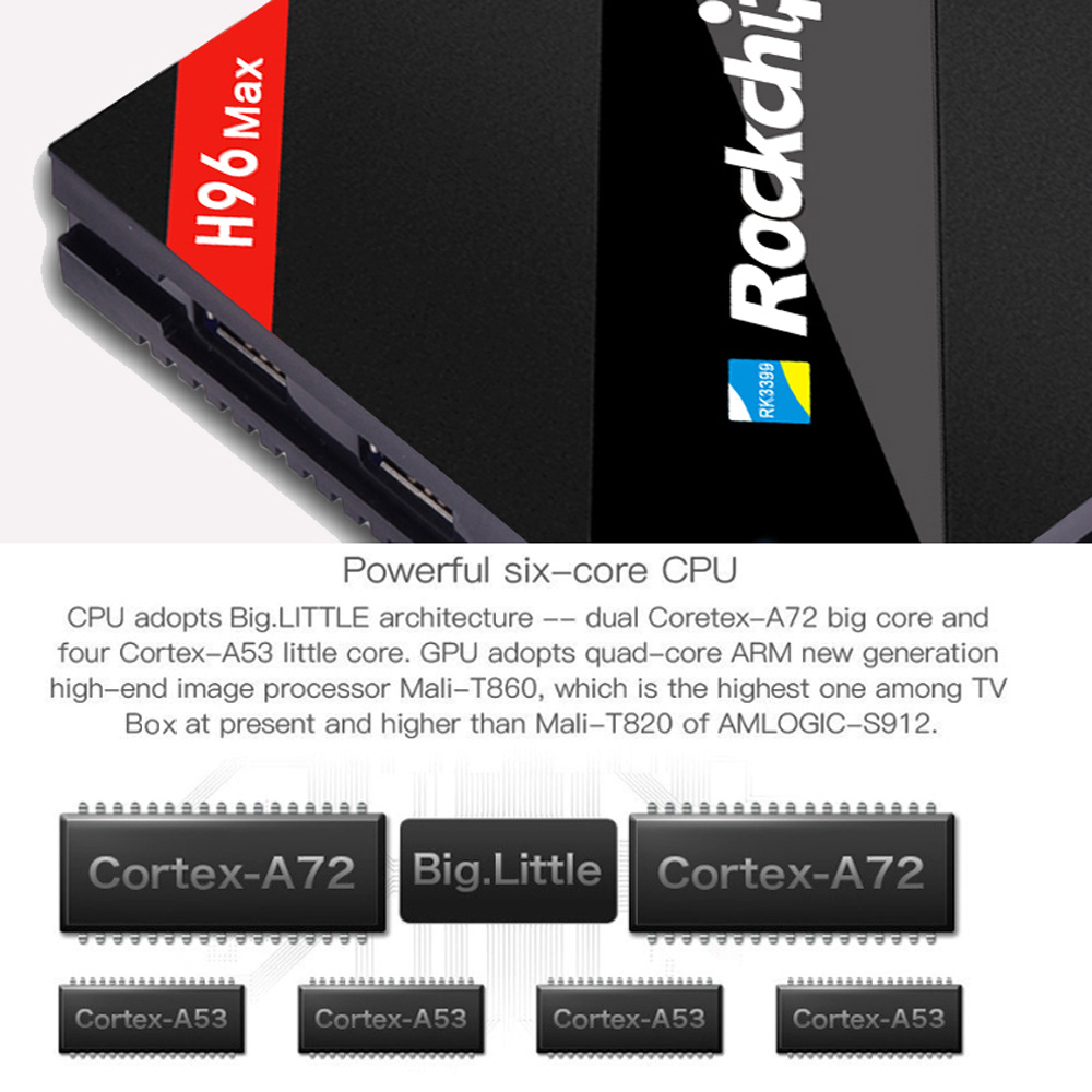 Android 7.1 Smart TV Box 4GB 32GB RK3399 1400+ IPTV Channels 1 Year Arabic French Italy IPTV Subscription H96 MAX 4K HD IPTV Box italy iptv french iptv box xnano x5 android 6 0 tv box hd smart tv box 1 year europe server 3500 channels