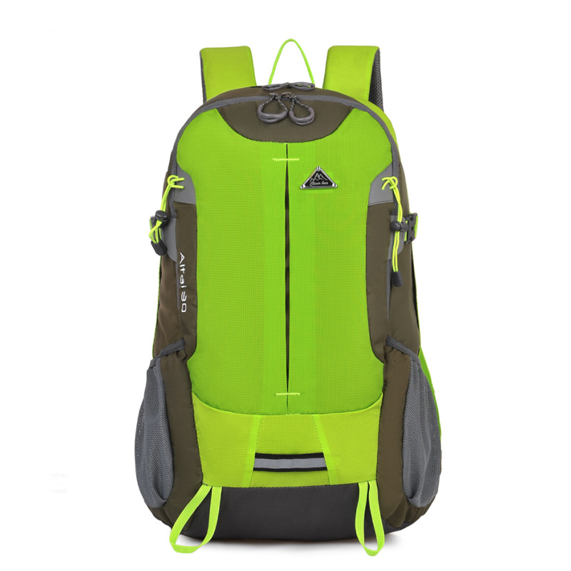 2017 cleverbees New High Quality Waterproof Oxford Backpack Men Women Mochila Bag Rucksack Mountaineering Bag Travel Bags