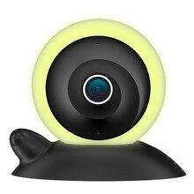 360 Smart панорамные камеры безопасности с потолка и стены и стол крепление и огромные угол обзора и 2 аудиоданных домофон с бесплатное приложение