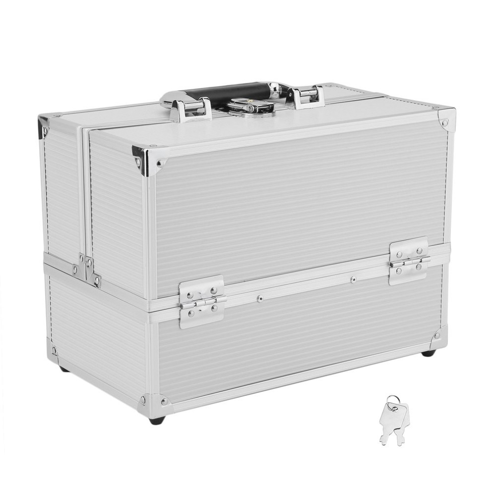 Tools  Accessories Toiletry Kits Household portable box waterproof clothes organizer storage box underwear bra packing makeup spark storage bag portable carrying case storage box for spark drone accessories can put remote control battery and other parts