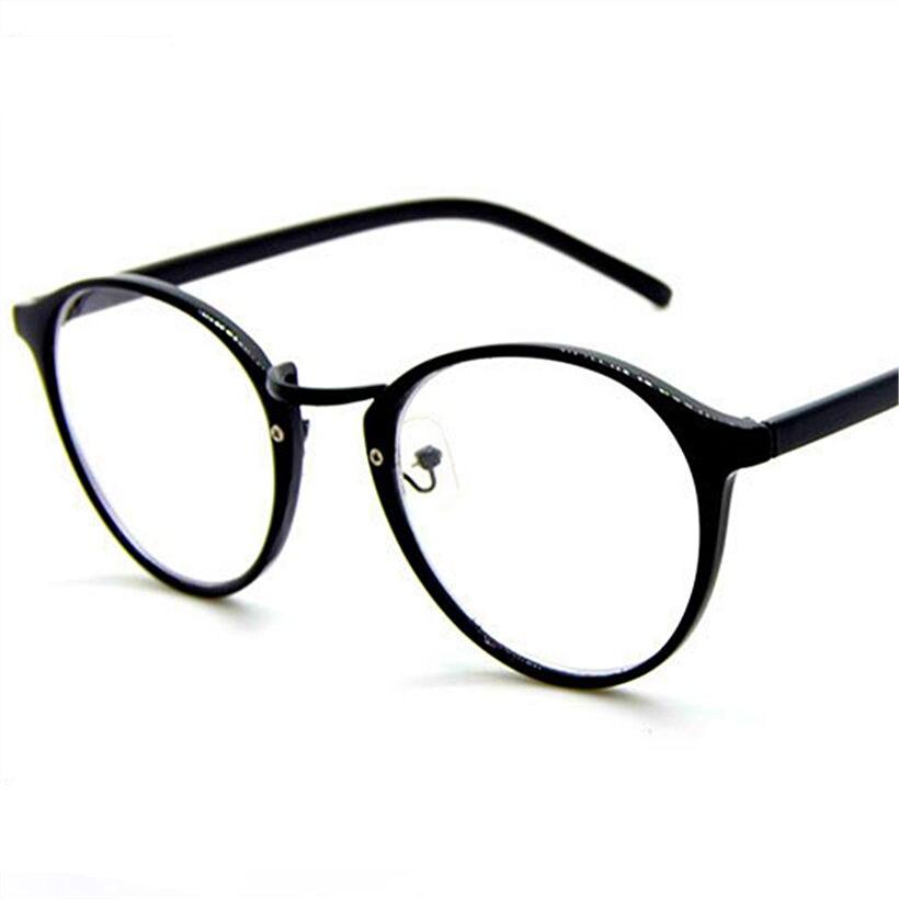 yooske optical glasses frame eyeglasses with clear glass myopia frames women clear transparent glasses flower frames in eyewear frames from mens clothing - Womens Frames