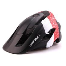 Ultralight Cycling Helmet