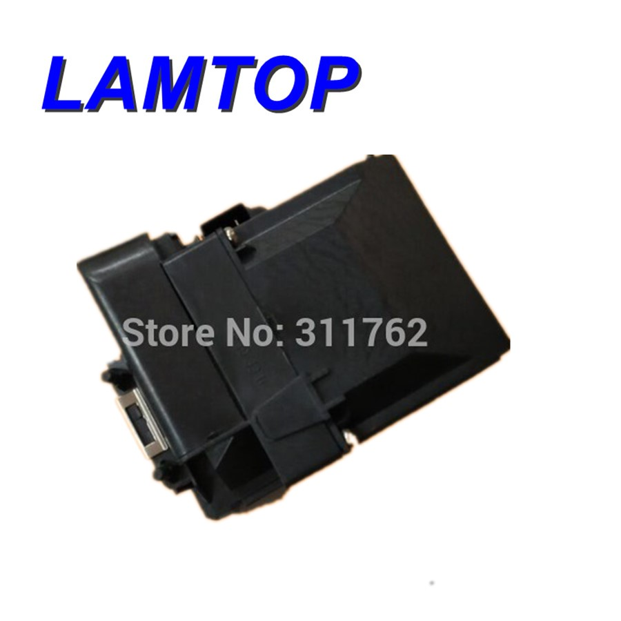 Original  projector lamp with housing P/N ELPLP75 / V13H010L75  Fit for projector  EB-1940W/ EB-1945W /  EB-1950 / EB-1960