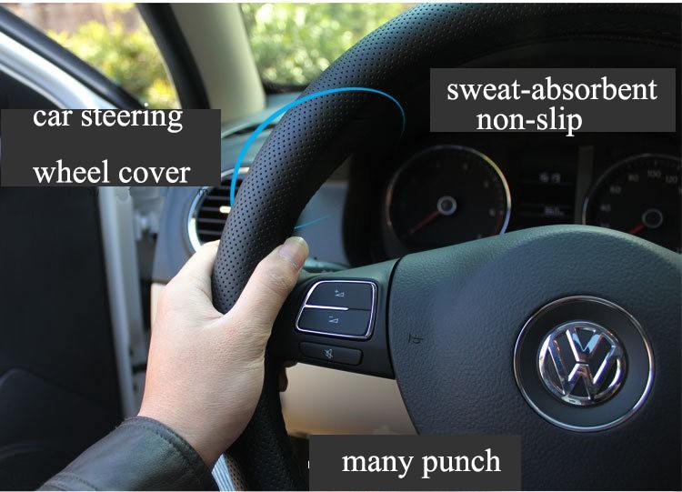 car steering wheel cover (1)