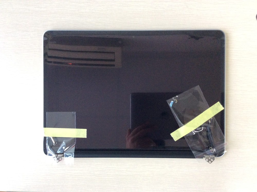 A1502 Used LCD Assembly cover film 13 3 Laptop For Macbook Pro Retina LCD Screen Display