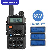 Transceiver Handheld Long 8W