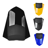 Motorcycle Rear Pillion Passenger Hard Seat Cowl Fairing Cover for Yamaha YZF R1 YZF R1 YZFR1 2007 2008