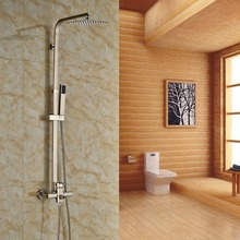 rain shower head bathtub. Wall Mounted 8\ Rain Shower Head Bathtub I