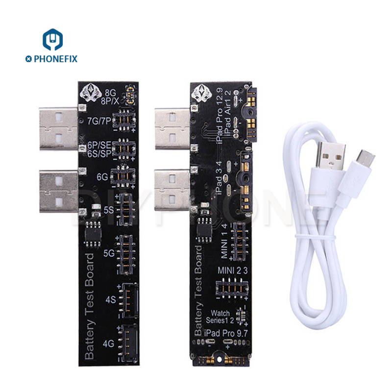 iphone Battery Replacement Health Life Tester (1)