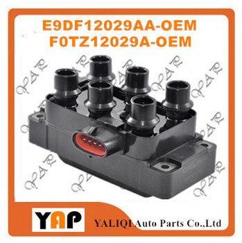 Новый высокое качество Катушки зажигания для fitford Ranger проводник Mustang 4.0l V6 6383157 e9df12029aa f0tz12029a 2003-2011
